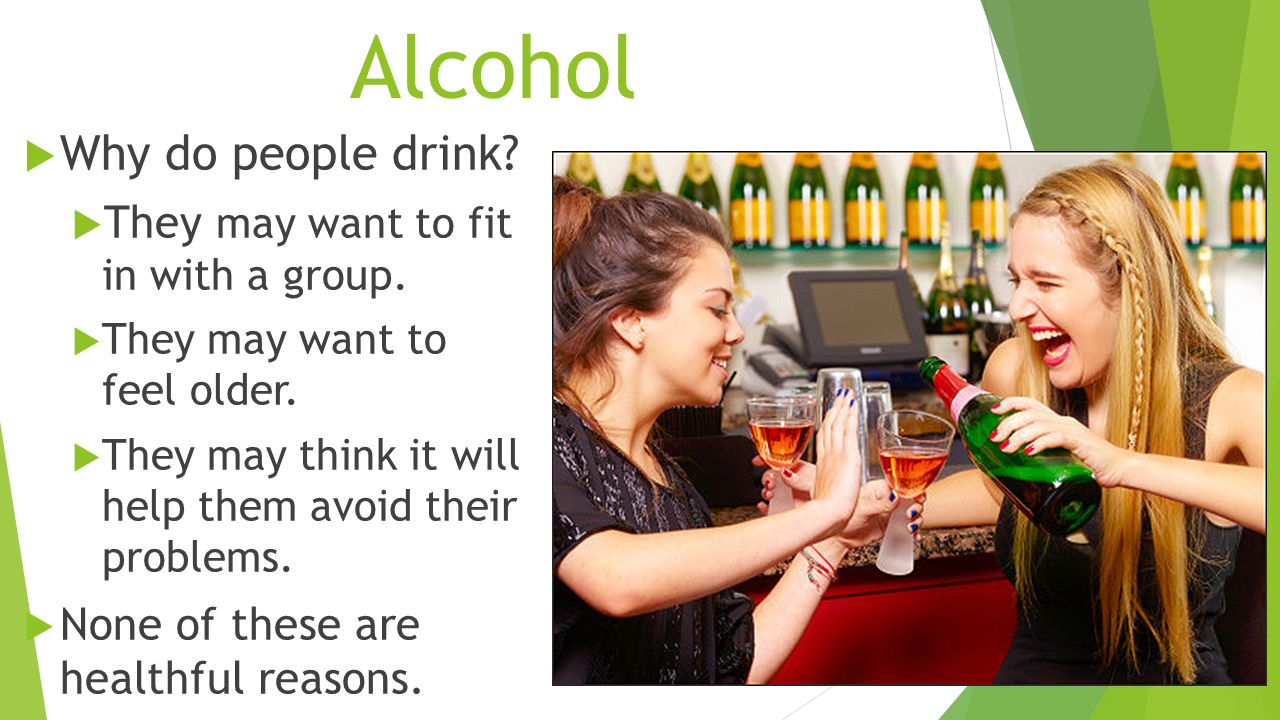 why-do-people-drink-alcohol