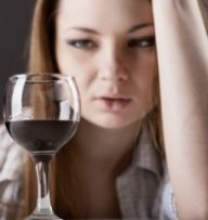 Physiological effects of alcoholism